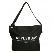 アップルバム  クラフト リング ショルダー バッグ