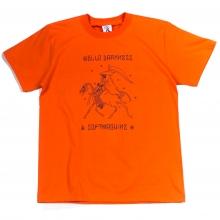ソフトマシーン ダークネス Tシャツ
