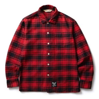 ソフトマシーン ファット フランネル tシャツ