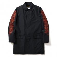 ソフトマシーン  ブルーム スタンド カラー ジャケット