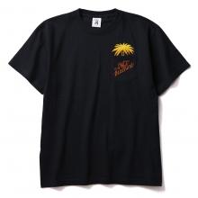 ソフトマシーン フィンガー ツリー ショートスリーブ tシャツ