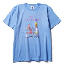 ソフトマシーン ファン タイム ショートスリーブ tシャツ