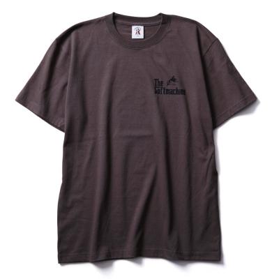 ソフトマシーン ホンブル  ショートスリーブ tシャツ