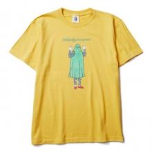 ソフト・マシーン シークレット tシャツ