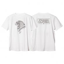 スタンダードカリフォルニア イーグル Tシャツ
