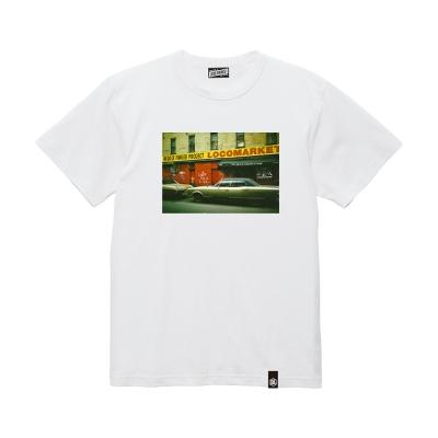 ロコマーケット トゥー・マッチ ショートスリーブ Tシャツ