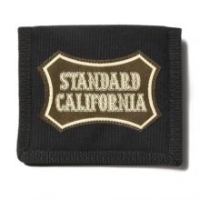 スタンダードカリフォルニア ポーター カード ウォレット