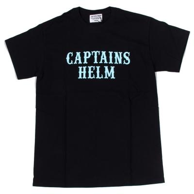 グリンプス x キャプテンズヘルム 1周年記念 Tシャツ