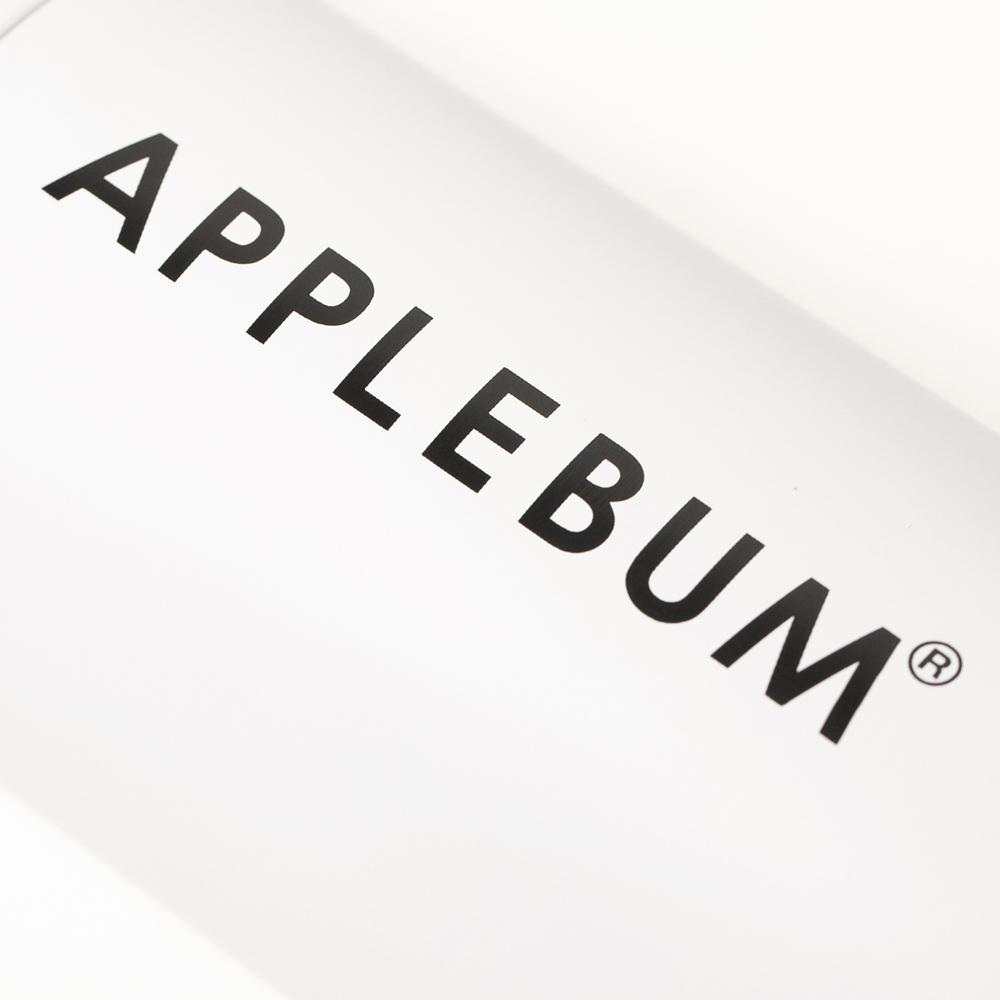 アップルバム  サーモ マグ コア ボトル