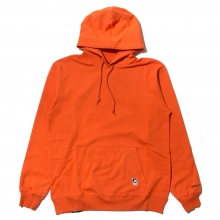 Back Channel ONE POINT PULLOVER PARKA