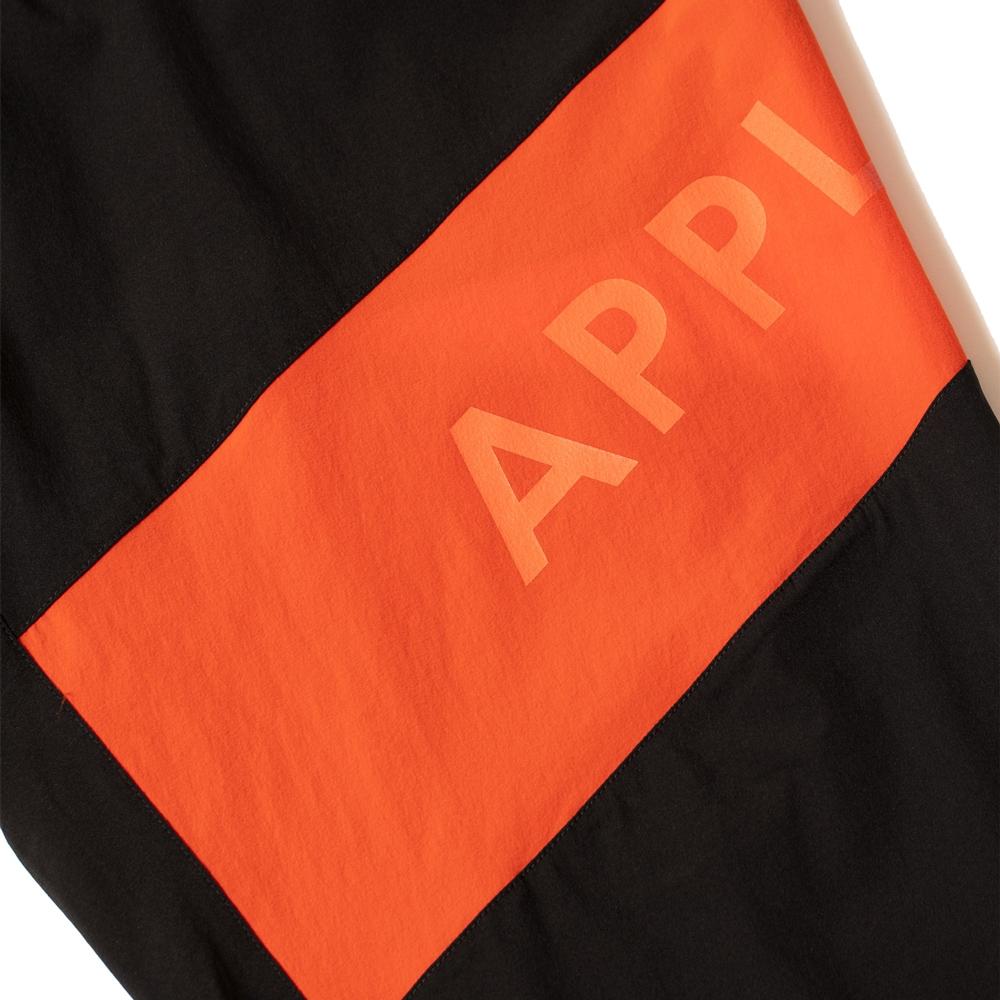 アップルバム  バイ カラー パンツ