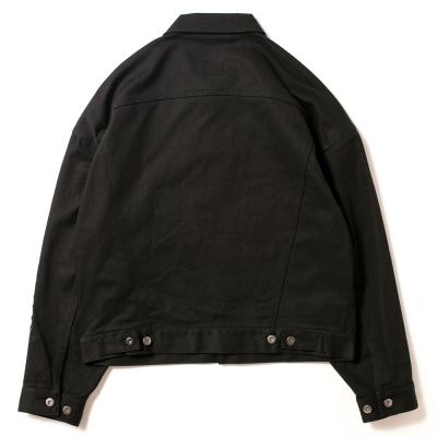 アップルバム  ルーズ カラー ジャケット