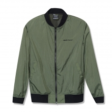 Back Channel, nylon jacket