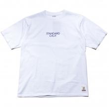 スタンダードカリフォルニア ヘビーウェイト  Tシャツ ロゴ