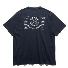 ロアーク リバイバル ジャバ ウェイワード tシャツ