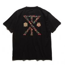 ロアーク リバイバル ジョグロ tシャツ