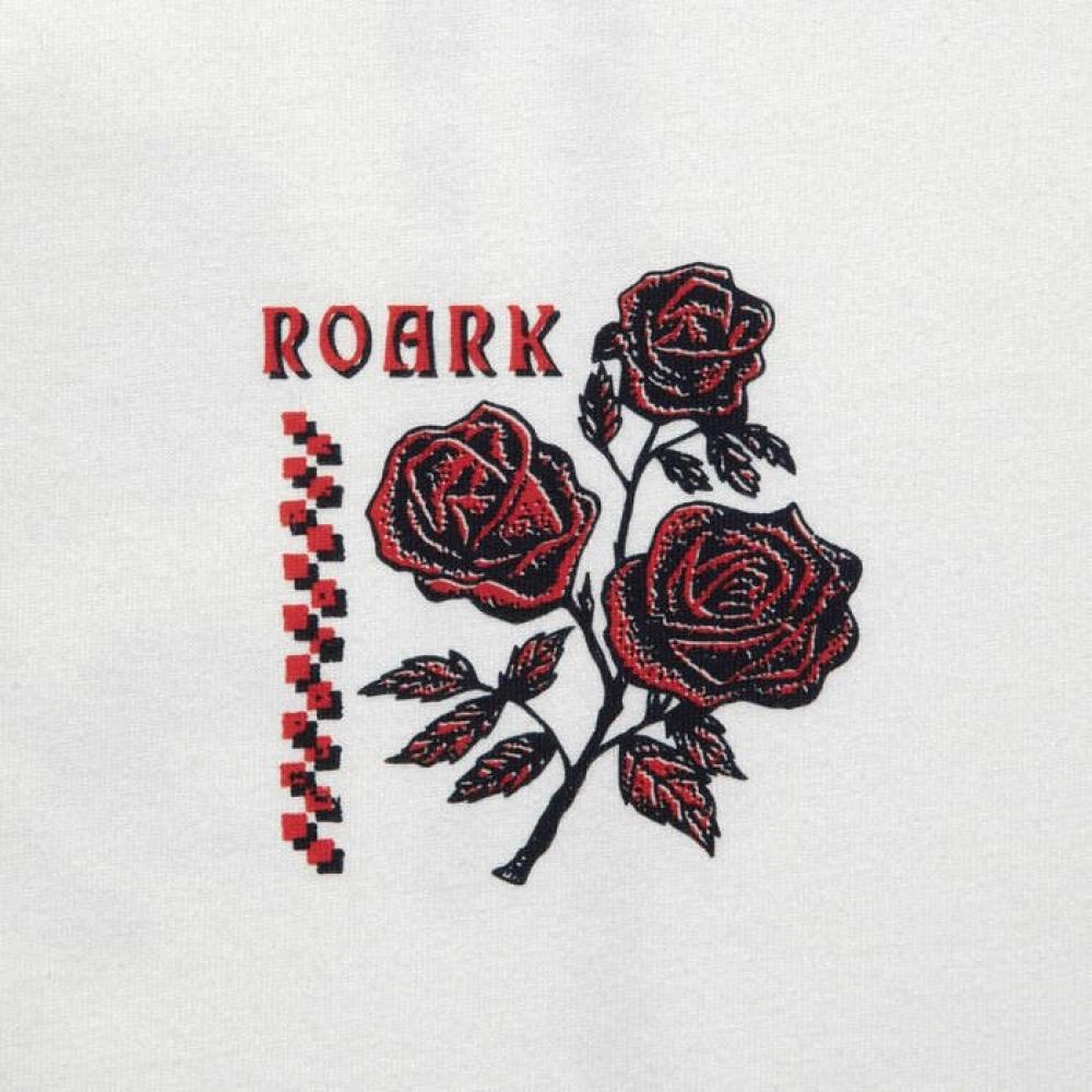 ロアーク リバイバル ローズ ロングスリーブ tシャツ