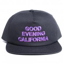 スタンダードカリフォルニア イヴニング カリフォルニア ツイル キャップ