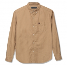 Back Channel OX B.D. SHIRT
