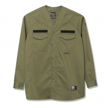 Back Channel, coolmax scout shirt