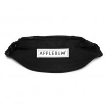 アップルバム  リフレクター ウエストバッグ