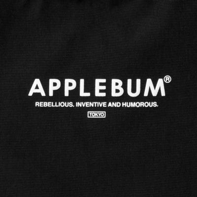 アップルバム  プルオーバー ジャケット