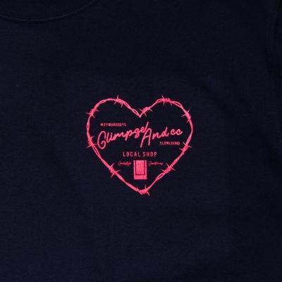 グリンプス ローカル ラブズ ショートスリーブ Tシャツ