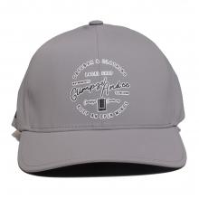グリンプスオリジナル ロゴ ウォーター プルーフ キャップ カフェ
