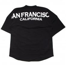 ジャニスアンドカンパニー ビッグ SF CA  tシャツ