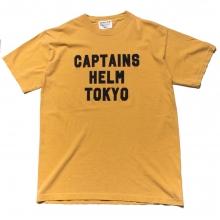 キャプテンズヘルム ch トーキョー tシャツ