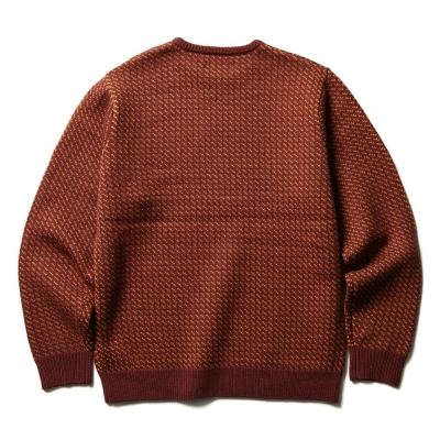 ソフトマシーン グラース セーター