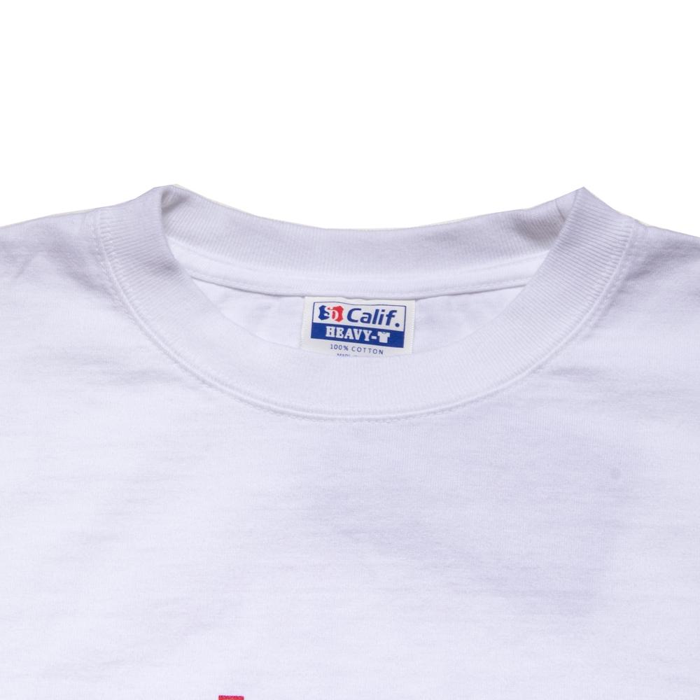 スタンダードカリフォルニア ヘビーウェイト tシャツ