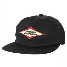 スタンダードカリフォルニア サーフ ロゴ ツイル キャップ