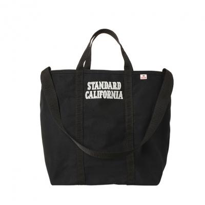 スタンダードカリフォルニア キャンバス ショルダー バッグ