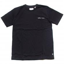 キャプテンズヘルム バクテリア プルーフ ポケット Tシャツ