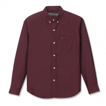 Back Channel, ox b.d. shirt