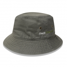 Back Channel, bucket hat