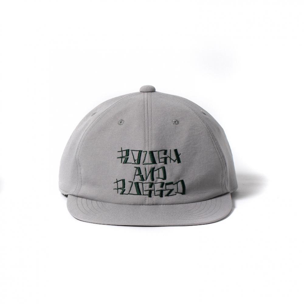 ラフアンドラゲッド デザイン キャップ  / RARDC