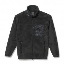 Back Channel, ghostlion camo boa jacket