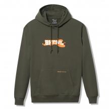 Back Channel, drip bkcnl pullover parka