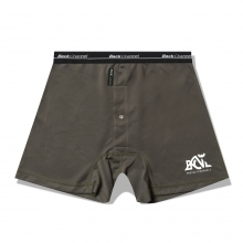 Back Channel, outdoor logo underwear