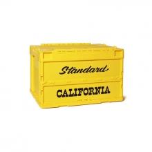 スタンダードカリフォルニア フローディング コンテナ