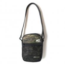 Back Channel×MEI SHOULDER BAG