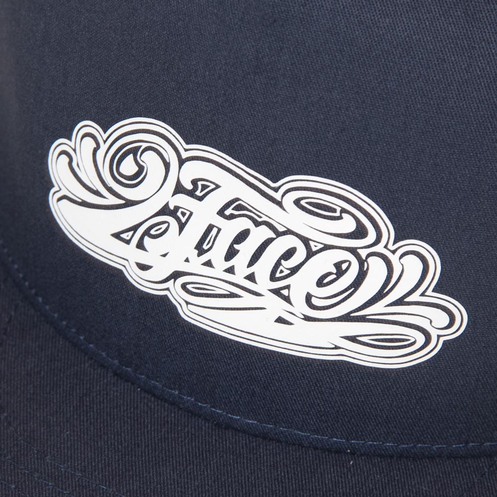 ツーフェイス オリジナル ロゴ メッシュ キャップ