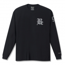 Back Channel, COOL TOUCH LONG SLEEVE T