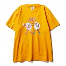 ソフトマシーン エッグファイト tシャツ