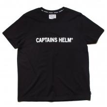 キャプテンズヘルム グローインザ ダーク tシャツ