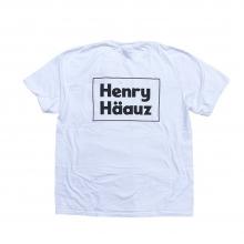 ヘンリーハウズ  ロゴ Tシャツ