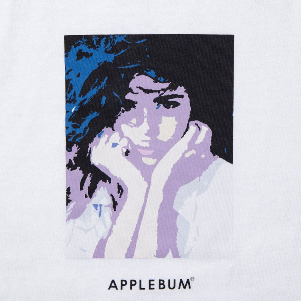 アップルバム  \