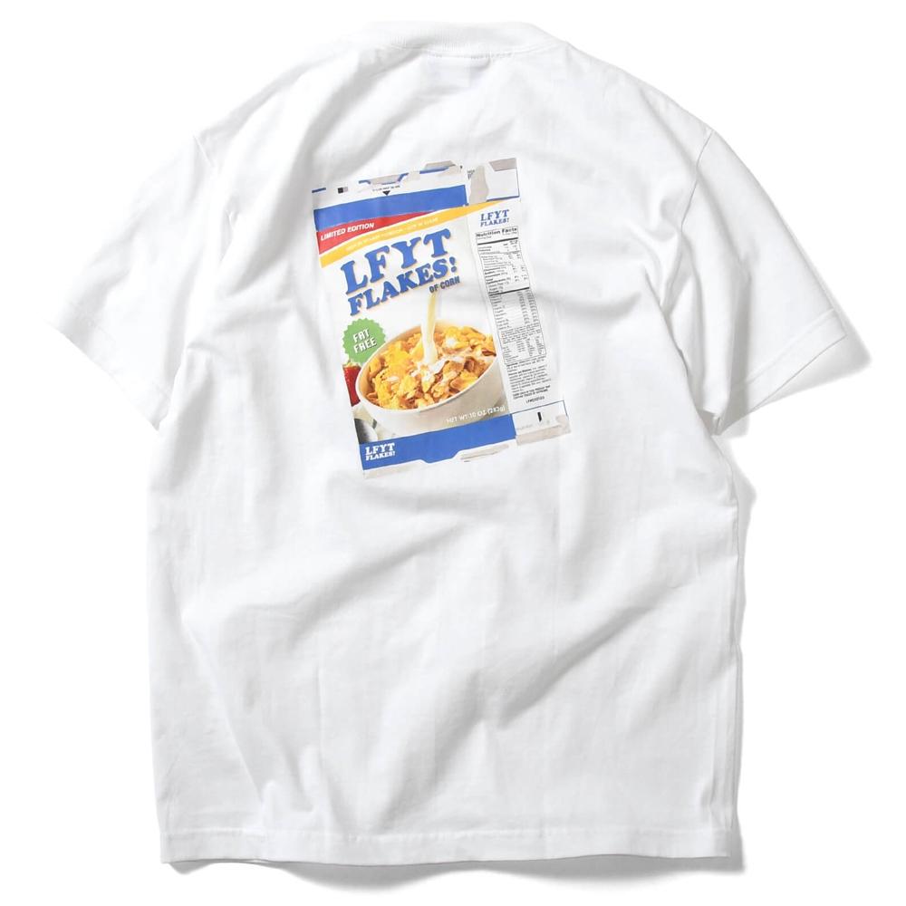 エルエフワイティー フレイクス Tシャツ
